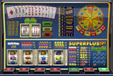 SuperFlush 500 slot