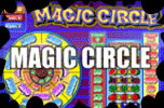 Magic circle fruitmachine